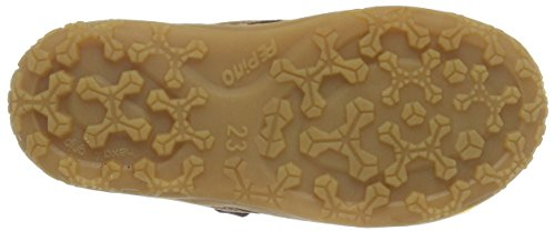 Ricosta Unisex-Kinder Maris High-Top Braun (curry 263)