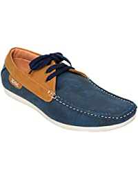 Latest Fashion Stylish Profound Loafers & Moccasins Shoes Out Door Casual Foot Wear For Boy/Boys/Boy's/Men/Mens...