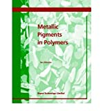 { [ METALLIC PIGMENTS IN POLYMERS ] } By Wheeler, Ian R (Author) Sep-01-1999 [ Paperback ]