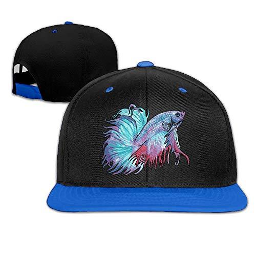 Sizilianisches Trinacria für Damen/Herren - Sicilia Pride Adult Adjustable Snapback Hats Sandwich Cap