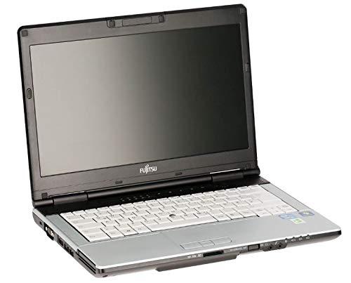 Fujitsu Lifebook S751   Notebook / Laptop   14,1 Zoll (1366x768)   Intel Core i5-2520M @ 2,5 GHz   4GB DDR3 RAM   320GB HDD   DVD-Brenner   Windows 10 Home (Zertifiziert und Generalüberholt)
