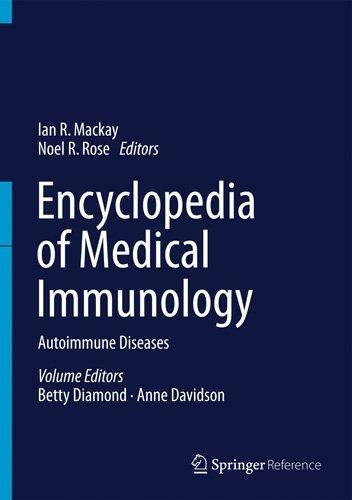 Encyclopedia of Medical Immunology: Autoimmune Diseases (2014-08-11)
