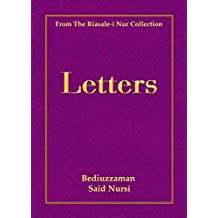 LETTERS (Risale-i Nur Collection Book 2)