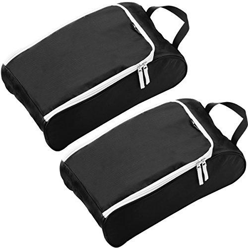 Alpamayo® set di 2 borse per scarpe cfd24184298