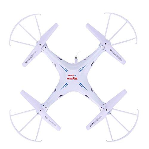 Syma X5SW RC Quadcopter Drone HD Cámara WiFi FPV 2.4GHz RTF