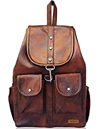 Leather School Bags  Buy Leather School Bags online at best prices ... d8984ab789