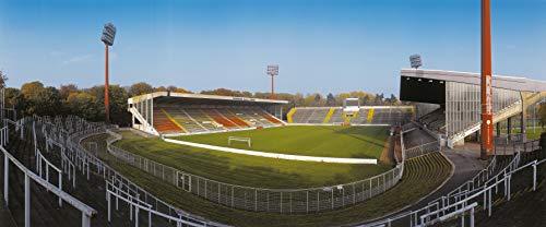World of Football Kapuzenpulli Old Uerdingen
