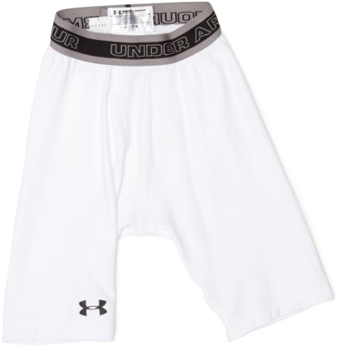 UnderArmour Boy's EU CG Vent Comp Short-Long