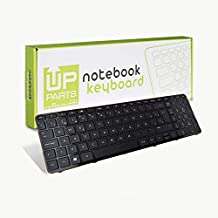 UP PARTS Uptown UP-KBH124-ES - Teclado Ordenador portatil HP Pavilion 250 G3