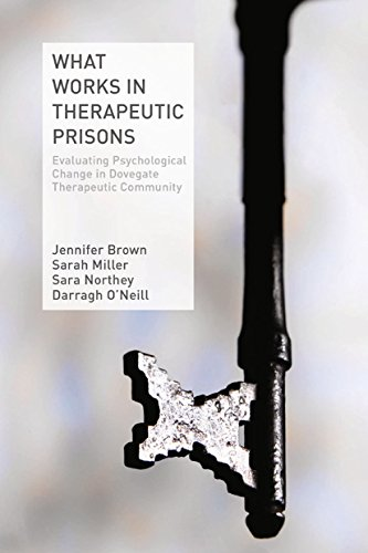 What Works in Therapeutic Prisons: Evaluating Psychological Change in Dovegate Therapeutic Community