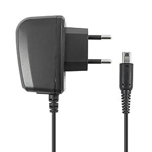 Netzteil Ladekabel Ladegerät für Nintendo DSi, DSi XL, 3DS, 3DS XL