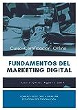 Fundamentos del Marketing Digital : Curso+Certificación Online