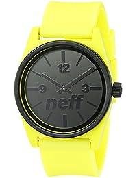 NEFF Mujeres Accesorios / Reloj Deuce