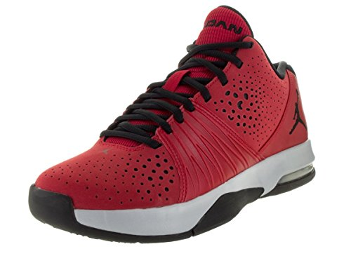 nike-jordan-5-am-zapatillas-de-deporte-para-hombre-rojo-negro-gris-gym-red-black-wolf-grey-45-eu