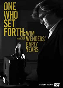 One Who Set Forth - Wim Wenders' Early Years [DVD]