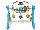 POWER Babyspielgerät/Babyspielzeug Höhenverstellbar