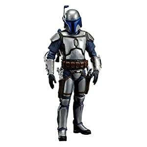 Kotobukiya 1:10 Scale Jango Fett Attack of The Clone