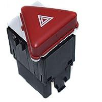 Warnblinkschalter für JETTA GOLF GTI RABBIT OEM # 1K0953509A