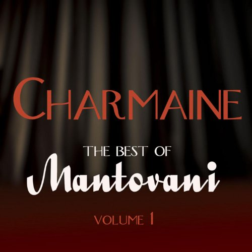 Charmaine - The Best Of Mantov...