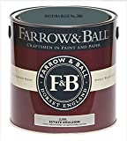 Farrow & Ball Estate Emulsion 2,5 Liter - INCHYRA BLUE No. 289