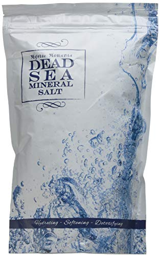 Sale Minerale del Mar Morto - 1Kg