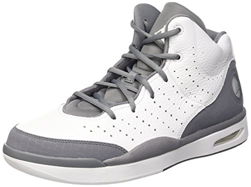 Nike Jordan Flight Tradition, Scarpe da Ginnastica Uomo, Bianco (White/Cool