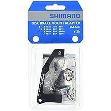 Shimano SMMAR203PSA - Adaptador Pinza Tras. Std M800/765/525 203 Mm
