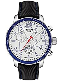 Tissot Quickster Chrono Ice Hockey, T095.417.17.037.00