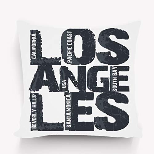 fefgrhy Kissenbezüge Decor Throw Pillow Cushion Cover, Modern Art Print,18