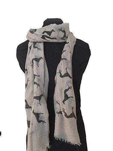 beige-with-black-big-greyhound-scarf-with-frayed-edge-lovely-long-soft-scarf-fantastic-gift