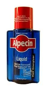 Alpecin 21201After Shampoo Liquido, 200ML