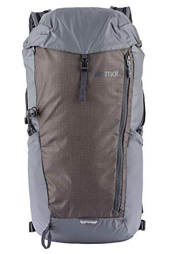 Marmot Kompressor Plus ultra-leichter Rucksack, Daypack, Tagesrucksack, faltbar, 20 L Fassungsvermögen, wiegt nur 366g