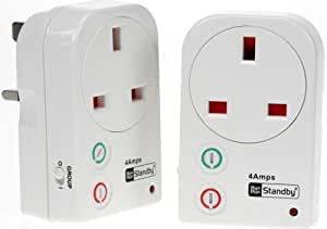 Bye Bye Standby Energy Saving Expansion Pack (Old Version)