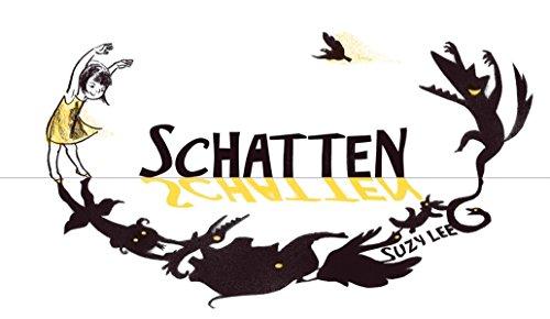 Schatten (Baumhaus Verlag)
