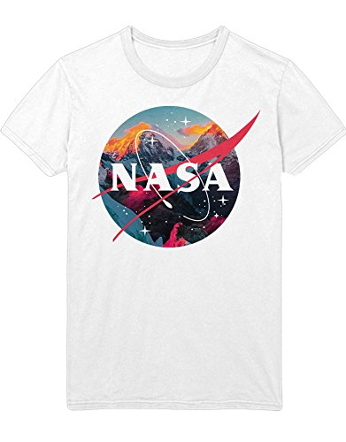Raumanzug Apollo Kostüm - T-Shirt