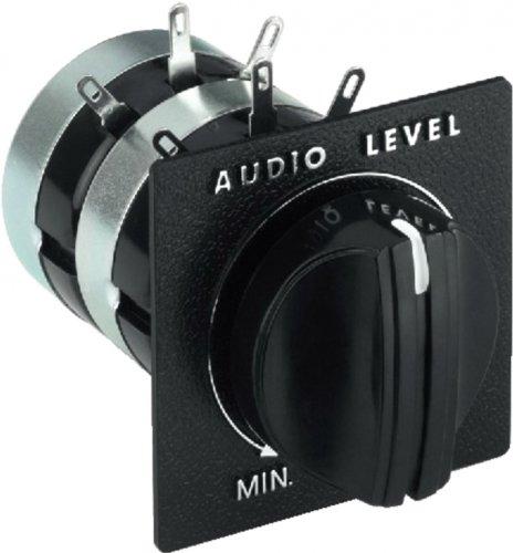 Monacor 12.0620Level Control für Lautsprecher -