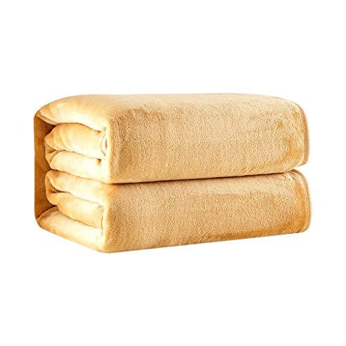 Kuscheldecke Serria® Decke Microfaser Mikrofaserdecke Flanell Decke für Sofa & Sessel für Picknicks, Camping,Vorhang und so weiter verwendet Werden -