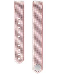 Correa de silicona ajustable para pulsera inteligente, pulseras deportivas para ID115 / ID115 Lite / ID115 HR Band