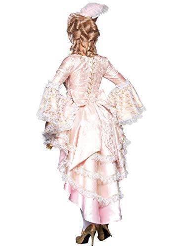 Kurtisane Halloween Kostüm - In Character Costumes Kurtisane von Versailles