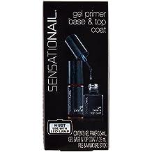 Fing'rs Sensationail Gel Primer Kit de Manicura - 200 gr