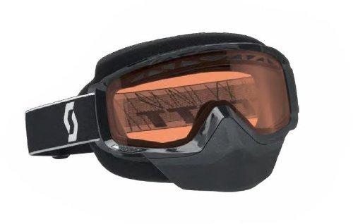 Preisvergleich Produktbild Scott Split OTG Herren Snocross Schneemobil Brillen Eyewear–schwarz/amp rose/Eine Größe