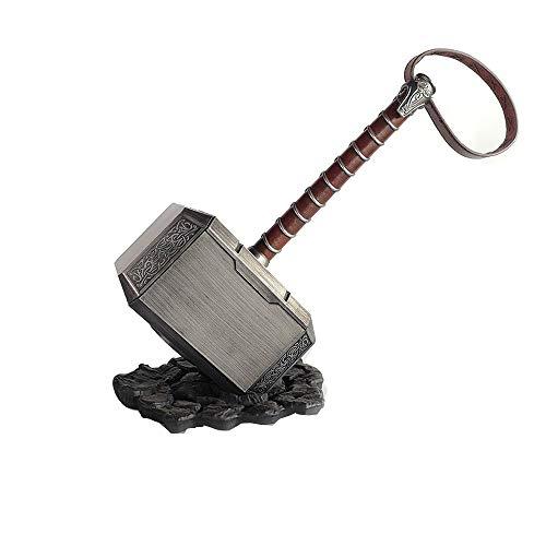 ZYER Avenger League Thor Hammer Juguete