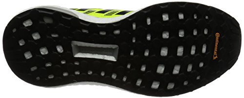 adidas Herren Supernova M Sneakers Gelb (Amasol/negbas/amasol)