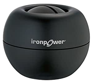 Kernpower - 012 - Balle Ironpower® forceone Noir