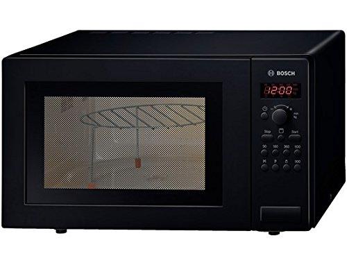 Bosch HMT84G461 Encimera - Microondas (Encimera, Microondas con grill, 25 L, 900...