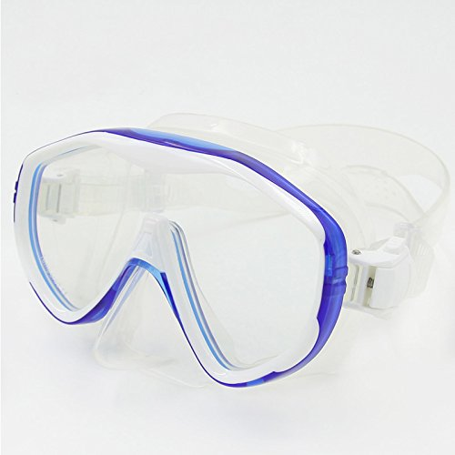 Diving Mask, Scuba Diving, Free Diving, Snorkeling for sale  Delivered anywhere in UK