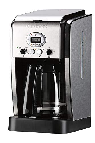 Cuisinart 8 (Cuisinart DCC2650E Filterkaffeemaschine (1425 Watt) metallic)