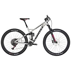 Ghost SL Amr 9.9 LC Carbon-Fully