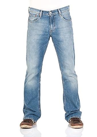 Levi's® 527 - Slim Bootcut - Jeans, Größe:W33 L32;Farbe/Waschung:Figure Four