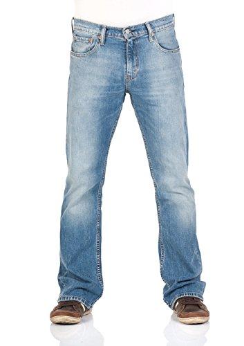Levi's® 527 - Slim Bootcut - Jeans, Größe:W40 L32;Farbe/Waschung:Figure Four (Levis Slim Bootcut Jeans Männer)